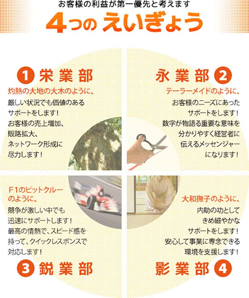 【税理士】堀経営会計【岐阜県岐阜市】 2